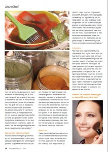 GezondheidPlus pagina 3